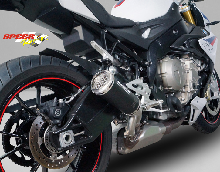 Gpc Rs Ii Gex Bs1000r 007 Bmw S1000r Bodis Exhaust